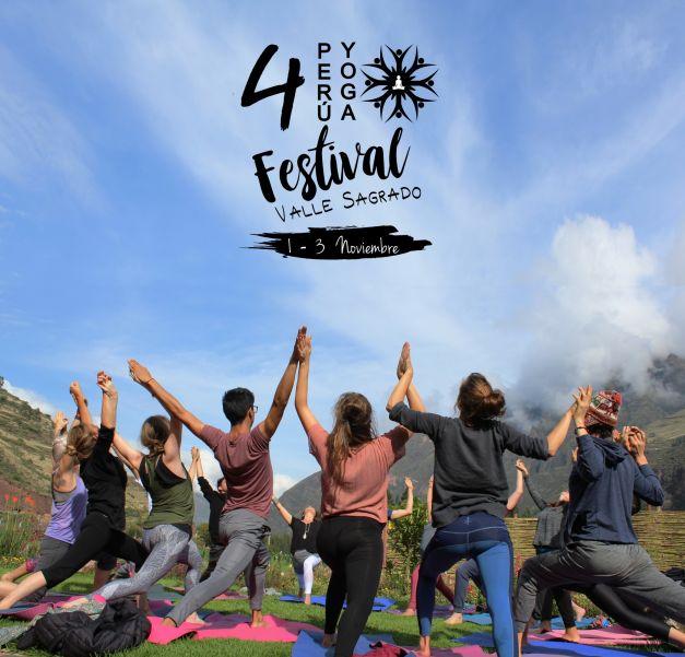 Festival Valle Sagrado - 1 día