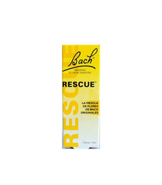 RESCUE REMEDY EN GOTAS 20ML