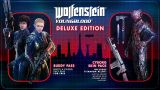 Wolfenstein: Youngblood Deluxe Edition - PS4