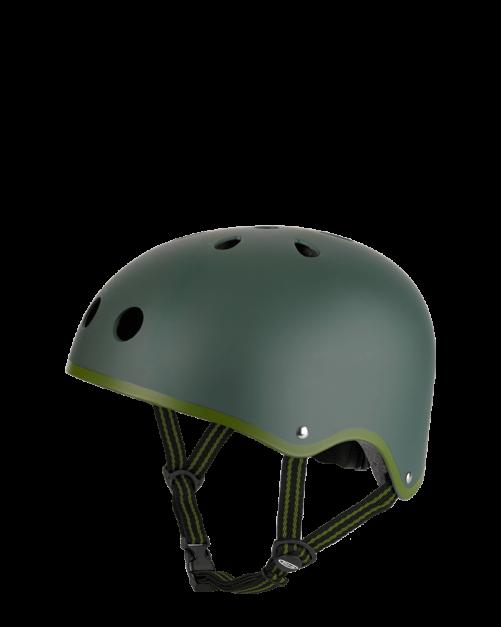 Casco Verde Militar