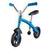 GBIKE Chopper Azul