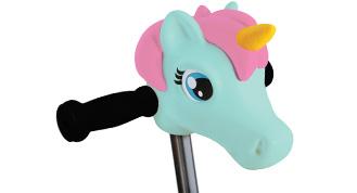 Micro Headz Unicorn Mint