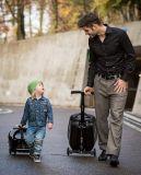 Micro Lazy Luggage