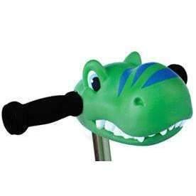 Micro Headz Dino Green
