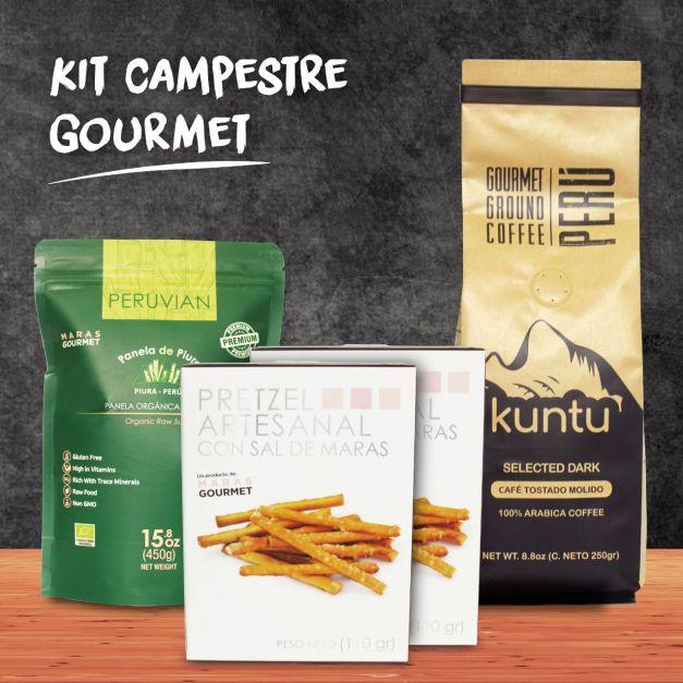 Kit Campestre