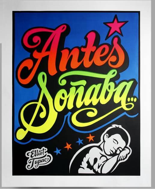 ANTES SOÑABA