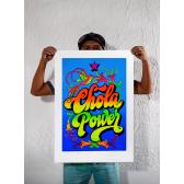 CHOLA POWER