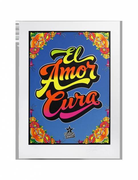 EL AMOR CURA