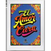 El AMOR CURA (poster)