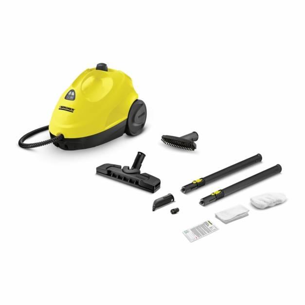 Limpiadora a Vapor SC2