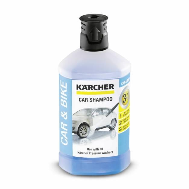 Detergente 3 en 1 - RM 610