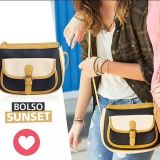 BOLSO MAYBE REAC(#33SALESHOP)               ¡OFERTA!