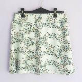 Falda de flores (#33THRIFTSHOP)