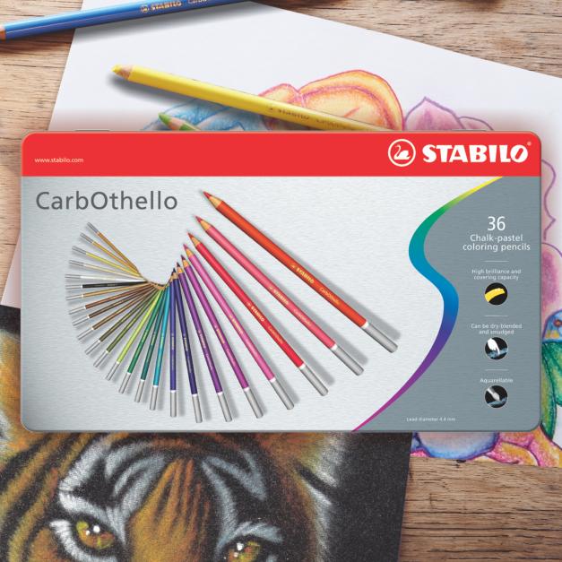CARBOTHELLO X 36