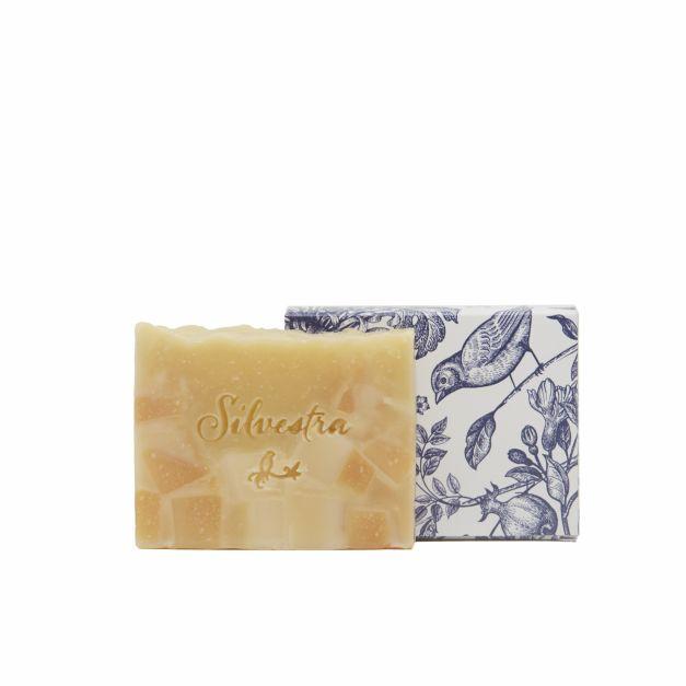 Jabón de jojoba & blend