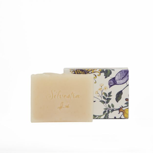 Jabón de quinua & eucalipto