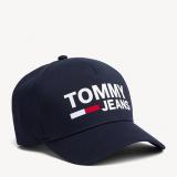 GORRO TOMMY JEANS BLACK IRIS