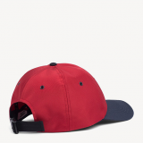 GORRO PATCH FLAME SCARLET
