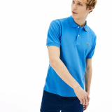 LACOSTE L.12.12 POLO REGULAR FIT TURQUESA