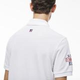LONDON PH2018-00 REGULAR FIT FLAG PRINT