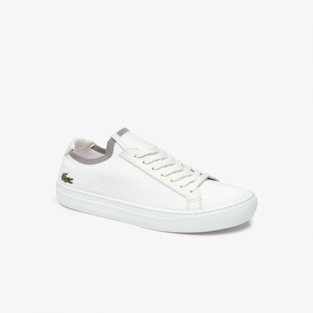 Zapatillas de hombre La Piquée de material textil