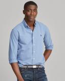 Camisa Oxford Custom Fit