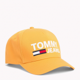 GORRO TOMMY JEANS RADIANT YELLOW