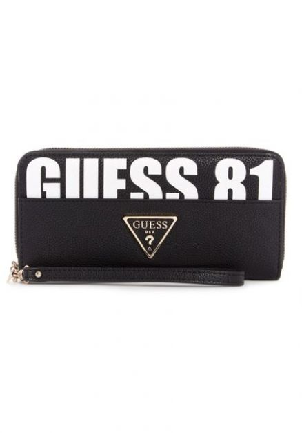 BILLETERA GUESS