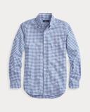 Camisa de cuadros vichy classic-fit