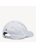 GORRO TOMMY JEANS GRAY