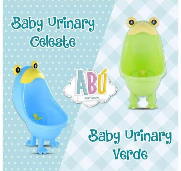 Baby Urinary Sapito