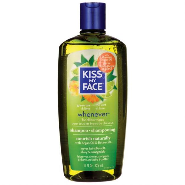 SHAMPOO WHENEVER 325ML KISS MY FACE