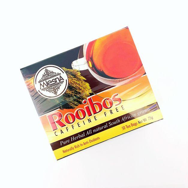 ROOIBOS - 50UND - MLESNA