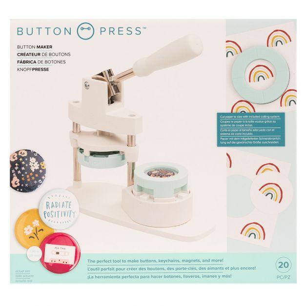 WR Pack Button Press + Cabezales S y L