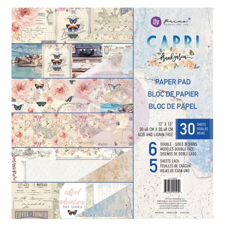 PRIMA - Colección Capri - Block 30x30