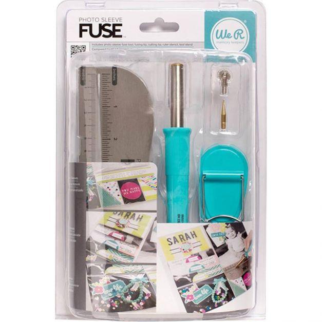 WR -  Fuse