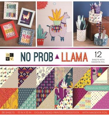 DCWV - Block No Prob Llama - 30x30