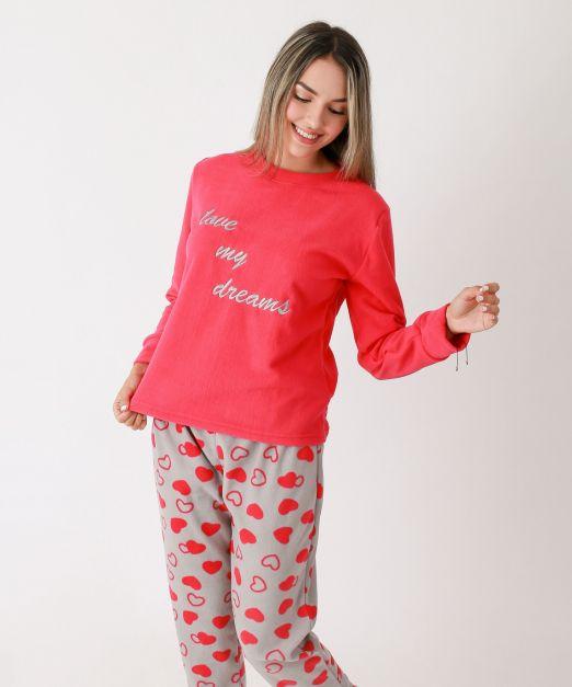 Pack Pijama Leia