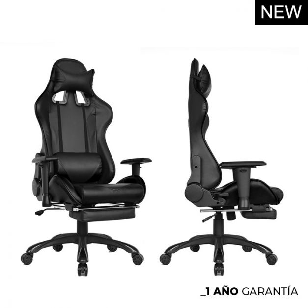 Silla Gamer West