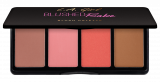 FANATIC BLUSH PALETTE - BLUSHED BABE