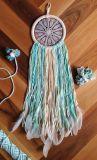 (EN STOCK) Aqua Crochet Mediano