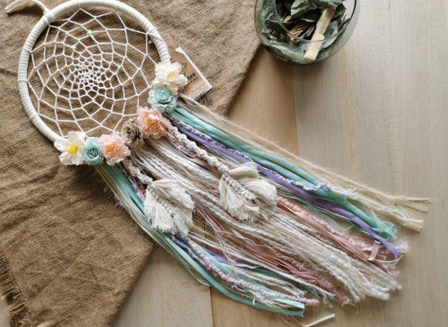 Arco Iris Floral