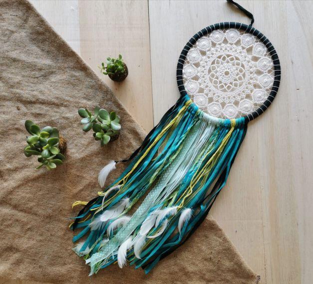 Julia Crochet