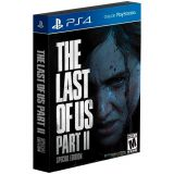 The Last of Us Parte 2 Special Edition - PS4