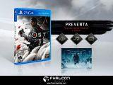 Ghost of Tsushima PS4 Preventa
