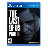 The Last of Us Parte 2 - PS4