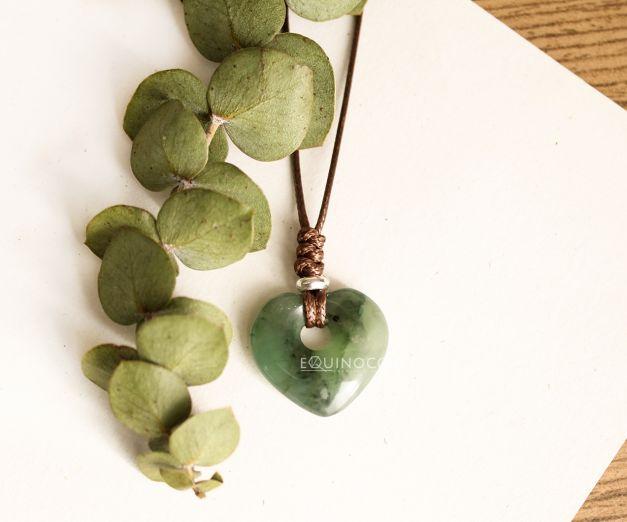 Collar Compromiso Primaveral - Jade