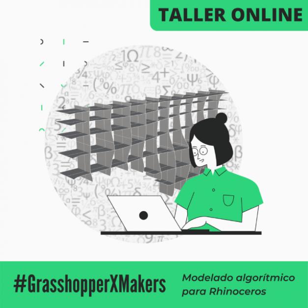 Taller Online Grasshopper Desde Cero