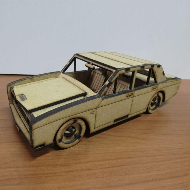 Auto Hillman