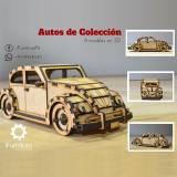 Auto VW Vintage
